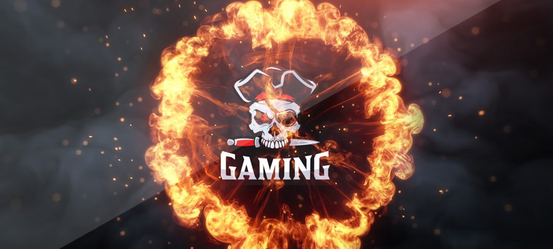 78 Flame Logo Reveal Intro Template For Sony Vegas 13 16